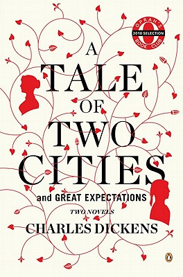 A Tale of Two Cities and Great Expectations - Dickens, Charles