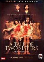 A Tale of Two Sisters [2 Discs] [Unrated]