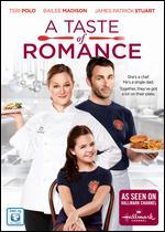 A Taste of Romance - Lee Rose