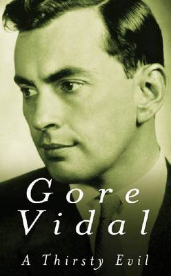 a literary analysis of the robin by gore vidal The director of a documentary about gay literary icon gore vidal says the author's legacy has inspired others, whether they know it or not.