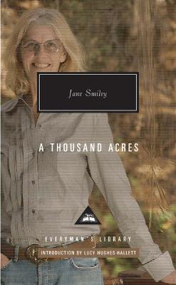 A Thousand Acres - Smiley, Jane
