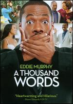 A Thousand Words [Includes Digital Copy] [UltraViolet]