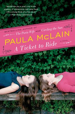 A Ticket to Ride - McLain, Paula