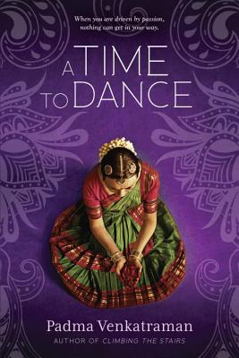 A Time to Dance - Venkatraman, Padma