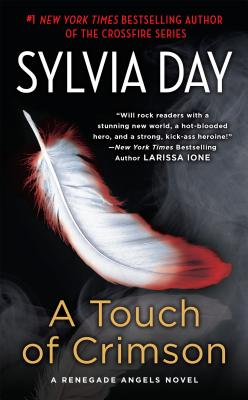 A Touch of Crimson: A Renegade Angels Novel - Day, Sylvia