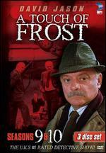 A Touch of Frost: Seasons 9 & 10 [3 Discs]