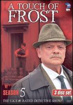 A Touch of Frost: Series 05