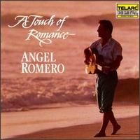 A Touch of Romance - Angel Romero