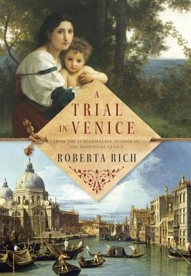 A Trial in Venice - Rich, Roberta