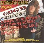 A Tribute to CBGB's