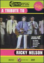 A Tribute to Ricky Nelson - Taylor Hackford