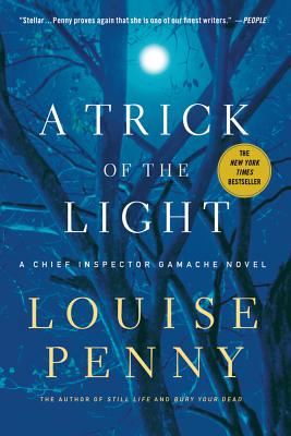 A Trick of the Light - Penny, Louise