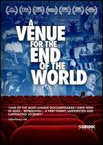 A Venue for the End of the World - Aidan Prewett