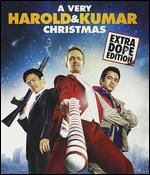 A Very Harold and Kumar Christmas [Extended Cut] [Blu-ray]