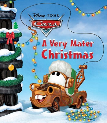 A Very Mater Christmas - Berrios, Frank