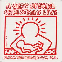 A  Very Special Christmas Live: From Washington, D.C. - Various Artists