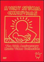 A Very Special Christmas: The 20th Anniversary Video Collection -