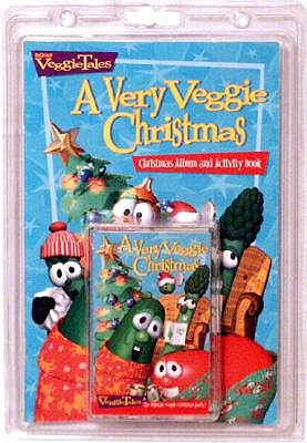 A Very Veggie Christmas.A Very Veggie Christmas Book By Lyrick Studios 3 Available