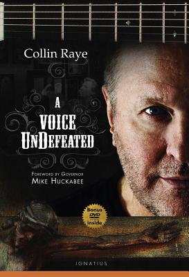 A Voice Undefeated - Raye, Collin