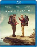 A Walk in the Woods - Ken Kwapis