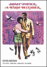 A Warm December - Sidney Poitier