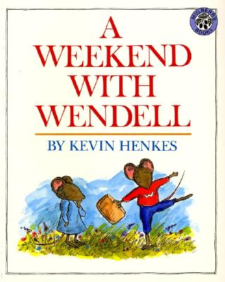 A Weekend with Wendell - Henkes, Kevin
