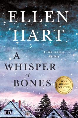 A Whisper of Bones: A Jane Lawless Mystery - Hart, Ellen