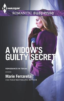 A Widow's Guilty Secret - Ferrarella, Marie