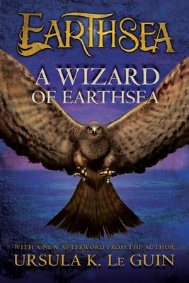A Wizard of Earthsea, 1 - Le Guin, Ursula K