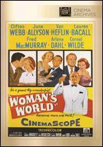 A Woman's World - Jean Negulesco