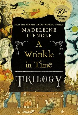 A Wrinkle in Time Trilogy - L'Engle, Madeleine