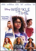 A Wrinkle in Time - Ava DuVernay