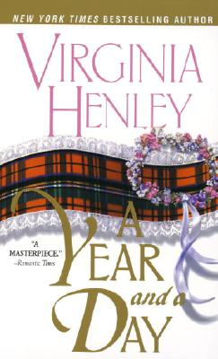 A Year and a Day - Henley, Virginia