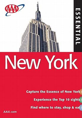 AAA Essential New York - Sinclair, Mick