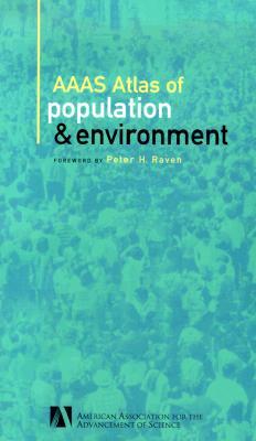 AAAS Atlas of Population and Environment - Harris, Paul