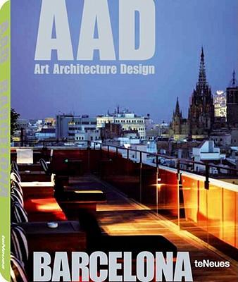 AAD Barcelona - teNeues (Creator)