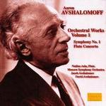 Aaron Avshalomoff: Orchestral Works, Vol.1