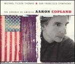 Aaron Copland: The Essence of America