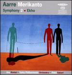 Aarre Merikanto: Symphony No. 2; Ekho