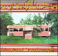 Abandoned Luncheonette - Hall & Oates