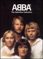 ABBA: The Definitive Collection