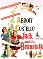 Abbott and Costello: Jack and the Bean Story