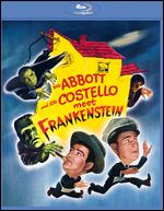 Abbott and Costello Meet Frankenstein [Blu-ray] - Charles Barton