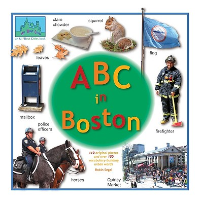 ABC in Boston - Segal, Robin