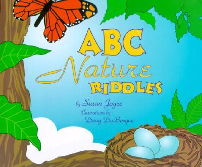 ABC Nature Riddles - Joyce, Susan