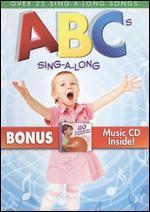 ABC's Sing-A-Long [DVD/CD]