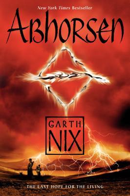 Abhorsen - Nix, Garth