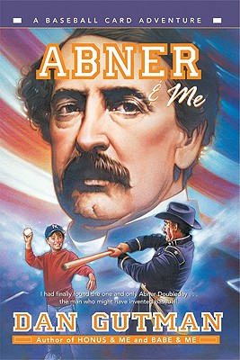 Abner & Me - Gutman, Dan