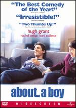 About a Boy [WS] - Chris Weitz; Paul Weitz