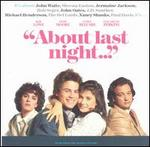 About Last Night [Original Soundtrack]